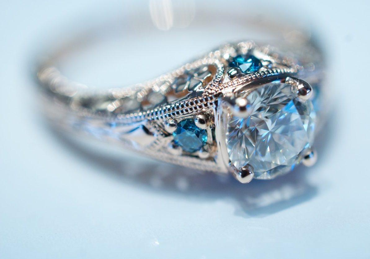 Barker Diamond Company - Nashville TN